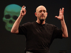 Dan Gilbert: The surprising science of happiness