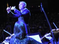 Charles Hazlewood: Trusting the ensemble