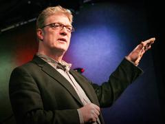 Ken Robinson: Do schools kill creativity?