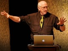 Stewart Brand: 4 environmental 'heresies'