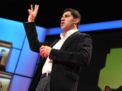 Parag Khanna: Mapping the future of countries