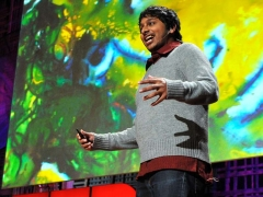 Raghava KK: My 5 lives as an artist
