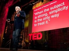 Alan Siegel: Let's simplify legal jargon!