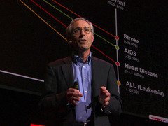 Thomas Insel: Toward a new understanding of mental illness