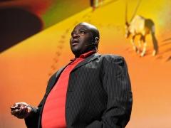 John Kasaona: How poachers became caretakers