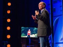 Peter Molyneux: Meet Milo, the virtual boy