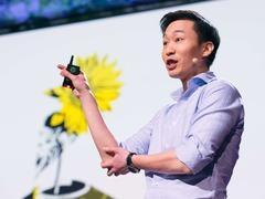 Jinsop Lee: Design for all 5 senses