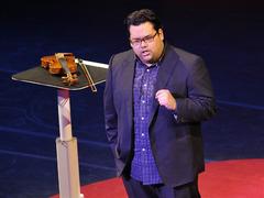Robert Gupta: Between music and medicine