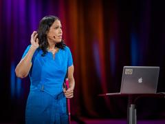 Wanda Diaz Merced: How a blind astronomer found a way to hear the stars