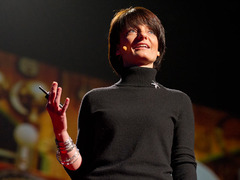 Regina Dugan: From mach-20 glider to hummingbird drone