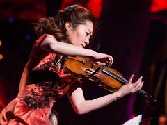 Ji-Hae Park: The violin, and my dark night of the soul