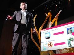 Ralph Langner: Cracking Stuxnet, a 21st-century cyber weapon