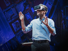 Michael Bodekaer: This virtual lab will revolutionize science class