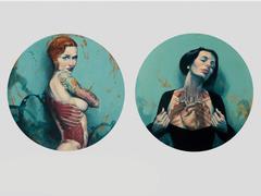 Vanessa Ruiz: The spellbinding art of human anatomy