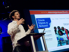 Dave Eggers: My wish: Once Upon a School