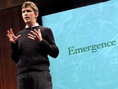 Steven Johnson: The Web as a city