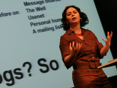 Mena Trott: Meet the founder of the blog revolution