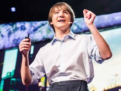 Jack Andraka: A promising test for pancreatic cancer ... from a teenager