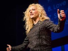 Jane McGonigal: Massively multi-player… thumb-wrestling?