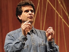 Dean Kamen: To invent is to give