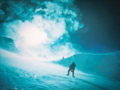 Ken Kamler: Medical miracle on Everest