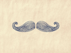 Adam Garone: Healthier men, one moustache at a time
