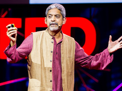 Vikram Patel: Mental health for all by involving all
