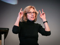 Helen Fisher: Why we love, why we cheat
