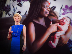 Sue Desmond-Hellmann: A smarter, more precise way to think about public health