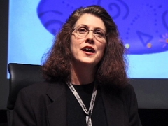 Brenda Laurel: Why not make video games for girls?