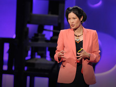 Sheryl WuDunn: Our century's greatest injustice