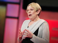Karen Armstrong: Let's revive the Golden Rule