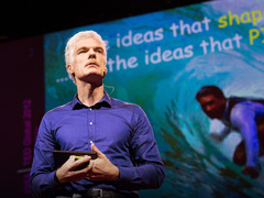 Andreas Schleicher: Use data to build better schools