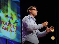 Tom Chatfield: 7 ways games reward the brain