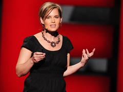 Jennifer Pahlka: Coding a better government