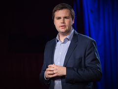 J.D. Vance: The struggles of America's forgotten working class