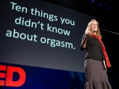 Mary Roach: 10 things you didn't know about orgasm