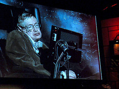 Stephen Hawking: Questioning the universe