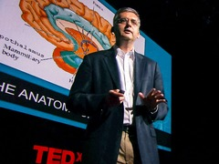 Andres Lozano: Parkinson's, depression and the switch that might turn them off