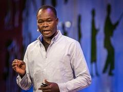 Diébédo Francis Kéré: How to build with clay ... and community