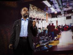 Joseph Ravenell: How barbershops can keep men healthy