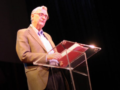 E.O. Wilson: Advice to a young scientist