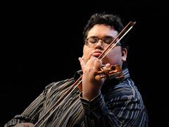 Robert Gupta: Music is medicine, music is sanity
