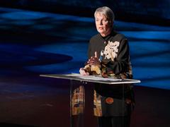 Jill Tarter: Join the SETI search