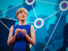 Sue Desmond-Hellmann: A smarter, more precise way think about public health