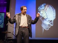 VS Ramachandran: 3 clues to understanding your brain