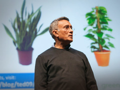 Kamal Meattle: How to grow fresh air