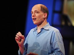 Alain de Botton: A kinder, gentler philosophy of success
