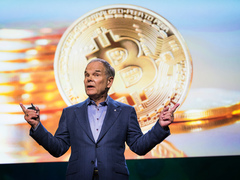 Don Tapscott: How the blockchain is changing money and business