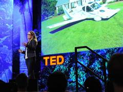 Anna Mracek Dietrich: A plane you can drive